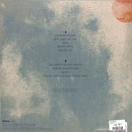 Back View : Jpattersson - MOOD (LP) - 3000 Grad / 3000 Grad Special LP 002