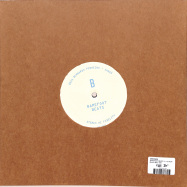 Back View : Unknown - BAREFOOT BEATS 11 (10 INCH) - Barefoot Beats / BB11