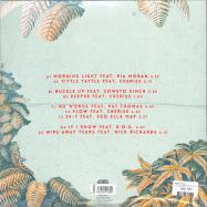 Back View : Nubiyan Twist - FREEDOM FABLES (LTD GREEN LP) - Strut / STRUT225LPC / 05202591