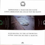 Back View : Vatican Shadow - PERSIAN PILLARS OF THE GASOLINE ERA (LP) - 20 Buck Spin / SPIN 134LP