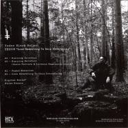 Back View : Under Black Helmet - LOOSE SOMETHING TO GAIN EVERYTHING - HEX Recordings / HEX006SP