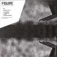 Back View : Arthur Robert - TRANSITION PART 1 - Figure / FIGURE X25