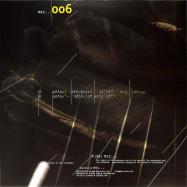 Back View : Arapu - BACK 2 BASS (VINYL ONLY) - Midi Records Romania / MRR006