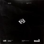 Back View : Franck Kartell - ELECTRIC SHEEP EP - LDI Records / LDI002