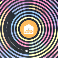 Back View : Cleanfield - SUNSHY EP - House of Disco / HOD030
