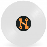 Back View : Rhythm On The Loose - BREAK OF DAWN (WHITE VINYL PRESSING) - Network Records / NWKT24