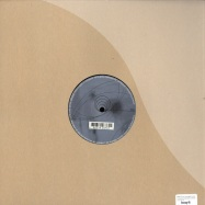 Back View : Modeste vs Soulinterface - STRONGER THROUGH PAIN EP - Echocord 26