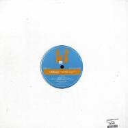 Back View : Ufoboys (Manuel Tur & Modern Walker) - AIRSTRIP EP - FM Musik / FMM0156