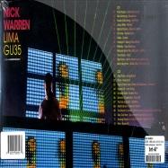 GU35 - LIMA (2CD LIMITED EDITION)