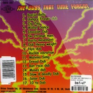THE DUBS THAT TIME FORGOT (CD)