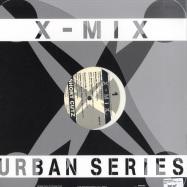 X-MIX SHORT CUT BEST - VOL. 1