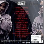 4 FAEUSTE FUER EIN HALLELUJA (CD)