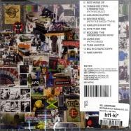RESTAURANT OF ASSASSINS (CD)
