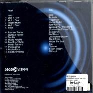 VISIONARIES VOLUME ONE (CD)