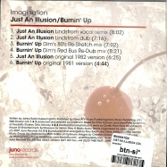 JUST AN ILLUSION (CD)