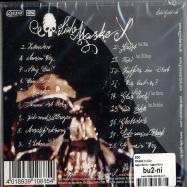 MASKE X (CD)