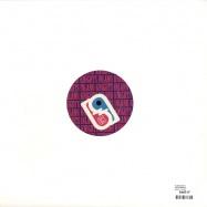 Back View : Inland Knights - HALF STEPPIN EP - Bambino / BAM013