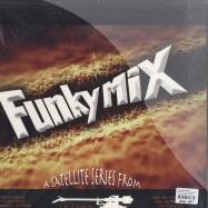 FUNKYMIX 121 (2X12 INCH)