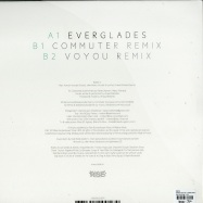 Back View : Rafae - EVERGLADES EP - COMMUTER & VOYOU RMX - Rise Recordings / RR11