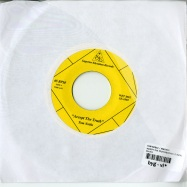 Back View : Tom Noble - ACCEPT THE TRUTH (INKSWEL REMIX) (7 INCH) - Superior Elevation / SE1003