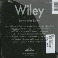 EVOLVE OR BE EXTINCT (2XCD)