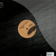 Back View : apendics.shuffle & Mr. C - SOMETHING STRANGE - Adjunct 23
