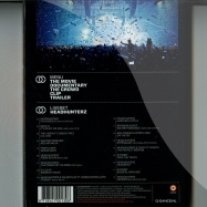 2011 LIVE (BLU-RAY + DVD + CD)