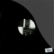 Back View : Lee Holman - 4TH KAWL EP - KAWL / KAWL004