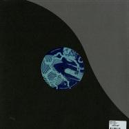 Back View : Zombie Zombie - ROCKET NUMBER 9 EP - Versatile / VER079