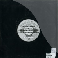 ALIEN DREAD IN DUB WITH ... VOL. 1(CLEAR 10 INCH)