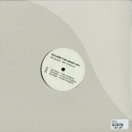 Back View : Be Major - WET TONIC EP - Eclaire The Heart / ETH001
