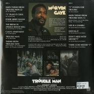 TROUBLE MAN (LP, 180GR)
