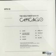 THE HEALTHIEST MAN IN CHICAGO (LP)