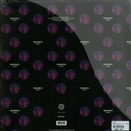 Back View : Mooryc - ROOFS (LTD 180G LP + MP3 + POSTER) - Freude Am Tanzen LP 010