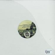 Back View : Tokabeatz - PT. 2 BEST OF 2013 (GREEN COLOURED VINYL) - Tokabeatz / TBVA004