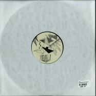 Back View : Krink - DISTURBANCE EP (2016 REPRESS) - Underyourskin Records / UYSR011