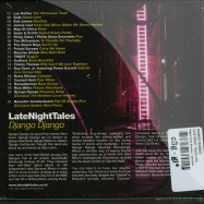 LATE NIGHT TALES (CD+DL Code)
