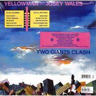 TWO GIANTS CLASH (LP)