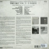 HOUSE SHOES PRES. THE GIFT: VOLUME FIVE (LP)