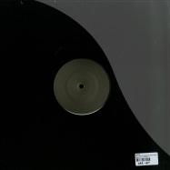 Back View : Lambda - HOLD ON TIGHT (INCL NALIN & KANE RMX) - Alphabet City / Alpha080