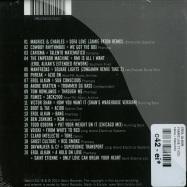 Back View : Erol Alkan - FABRIC LIVE 77 (CD) - Fabric / Fabric154