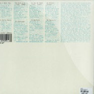 Back View : Huxley - BLURRED (2X12 INCH LP + CD) - Aus Music / AUSLP005