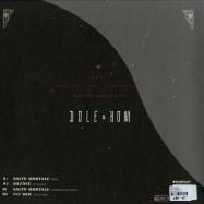 Back View : Dole & Kom - SALTO MORTALE - 3000 Grad Records 20