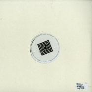 Back View : Henry Hyde - INNER DAZE EP (180G) - Undersound Recordings / USR001