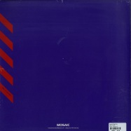 Back View : Alan Fitzpatrick - TIME TO JACK - Mosaic / Mosaicred 03