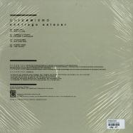 Back View : Santiago Salazar - CHICANISMO (2X12 LP) - Love What You Feel / lwyflp001