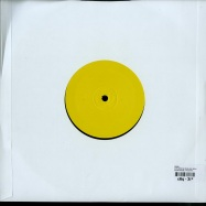 Back View : Dona - CITY WITH NO FEAR (10 INCH) - Points Records / Points006