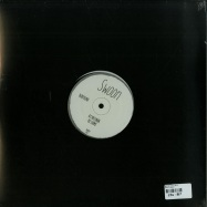 Back View : Dubfound - WYC EP (VINYL ONLY) - Swoon / SWN04