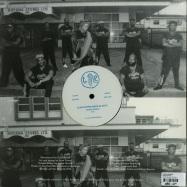 Back View : Yoruba Singers - BLACK PEPPER - Left Ear Records / LER1006