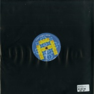 Back View : Various Artists - SPECIAL PACK 06 (3X12 INCH) - Artreform / arrpack06